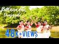 Kuttanadan Punjayile - Kerala Boat Song |Dance Cover |Kalasangam Choreography