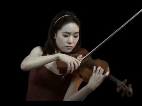 Paganini Caprice no.7 - Bokyung Lee 파가니니 카프리스 7번 - 이보경