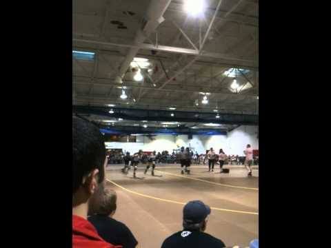 Chicago Outfit vs. Ohio All Stars