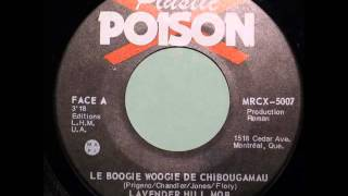 Lavender Hill Mob -  Boogie Woogie à Chibougamau