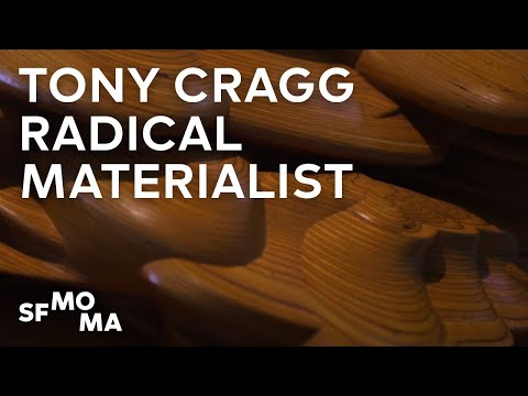 Why Does Tony Cragg Call Himself a Radical Materialist?