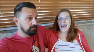 We Got Good Baby News At The Doctor So We Celebrated At Our Favorite Orlando Restaurant! | Home Vlog