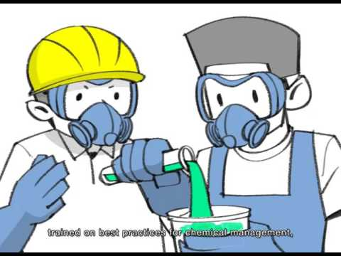 An Introduction To Chemicals Safety Management For Factory Managers