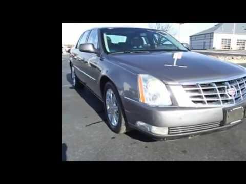 2007 Cadillac DTS 26396-1 - O'Fallon IL