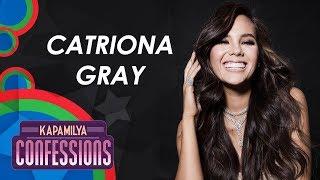 Kapamilya Confessions with Catriona Gray