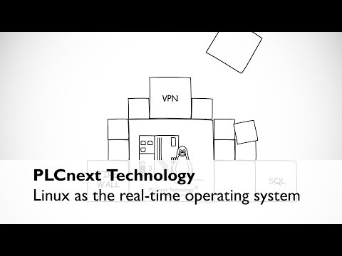 Fast startup of PLCnext Technology by PHOENIX CONTACT