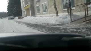 село Ивановка
