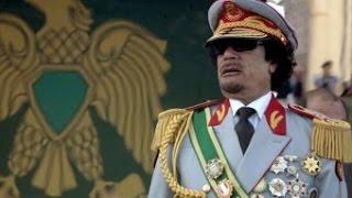 Libyan Arab Jamahirya National Anthem: ALLAHU AKBAR