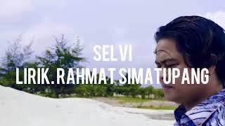 Gambar cover Selvi (versi Batak)-Jonar Situmorang Cipt. Sarman Walla (PROMO)