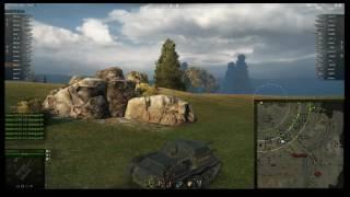 Let's Play World of Tanks Ikv 103 Deutsch Burgelkat