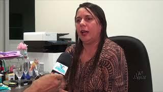 Fátima Holanda fala da Programação da parada de 7 de setembro em Limoeiro do Norte