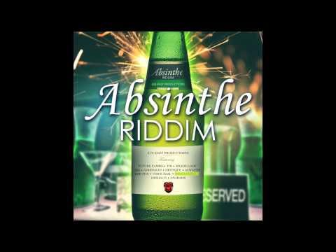 Absinthe Riddim Mix (December 2012)