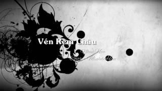 Vén Rèm Châu - MinhdcHpu - Ghita + Đàn Nhị Cover 009