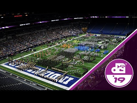 2019 DCI World Championship Finals Awards Ceremony
