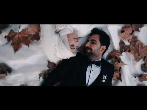 Deniz & Yener Cinematic Wedding Film ᴴᴰ