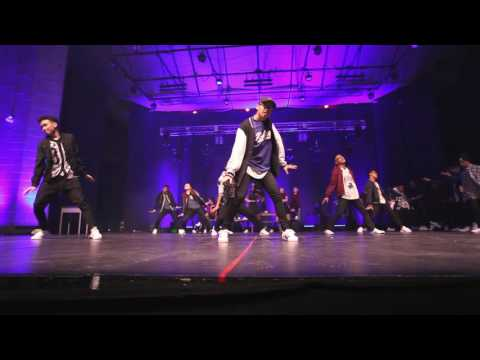 ITZ9 - Where We From - DTC 11 [2nd Place Varsity]