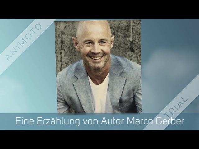 Abenteuer Pflegekind eBook von Marco Gerber (Buchtrailer)