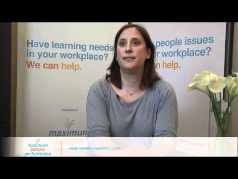 Human Resources Tip: What should companies look for in a resume?