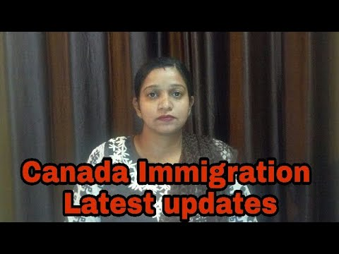Canada Immigration Latest Updates Oct., 2017 : Express Entry News #Part-13