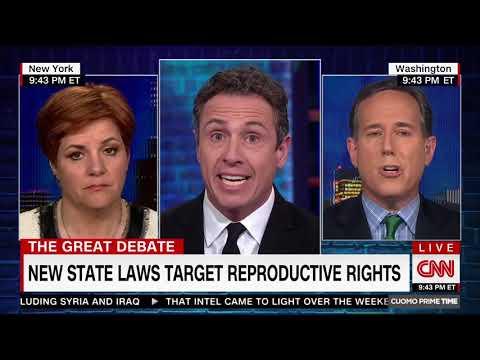 Rod Arquette - WATCH: Unborn Babies Aren't Human