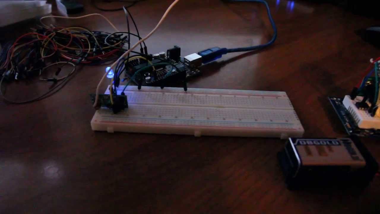 Arduino Playground - ArduinoOnOtherAtmelChips