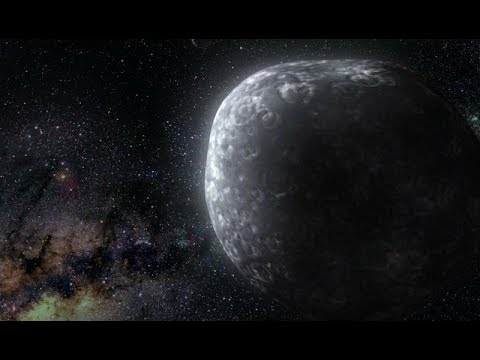 "NIBIRU is already here !! NASA and VATICAN in contact with the Planet NIBIRU ""Planet X"""