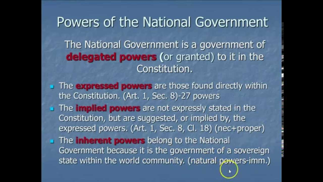 defining federalism In this chapter, we first define federalism and its advantages and  competitive  federalism is defined as a way to improve government.
