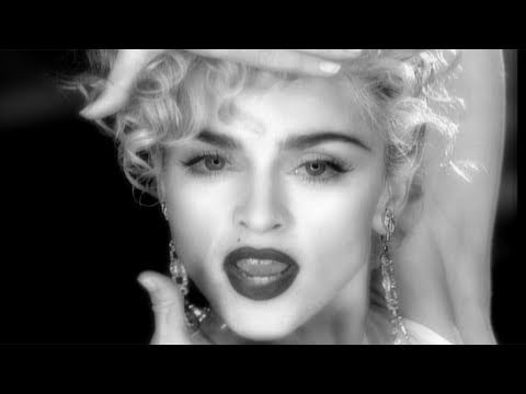 Stacey Lynn - Retro Video: Madonna's VOGUE