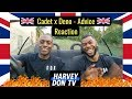 Cadet X Deno Driz Advice Dele Alli Music Video Reaction Harveydontv mp3