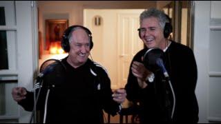 "Steve Tyrell- ""Laughter in the Rain"" featuring Neil Sedaka"