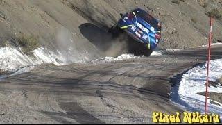 Video Rallye Monte Carlo 2017 Crash & Mistakes download MP3, 3GP, MP4, WEBM, AVI, FLV Januari 2018