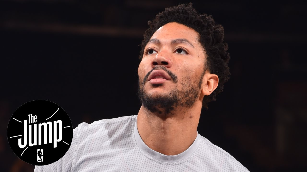 (FULL) Chicago Bulls news conference regarding Bobby Portis' suspension   ESPN