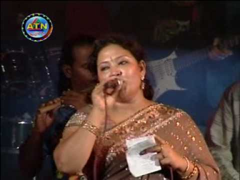 Bangla Folk Song By Momotaz : Baba Mohiuddin