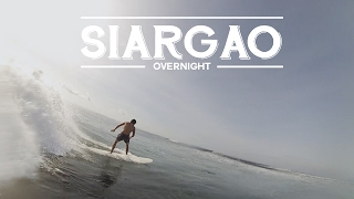 The Best Island in the Philippines, Siargao Island, Overnight Travel Guide