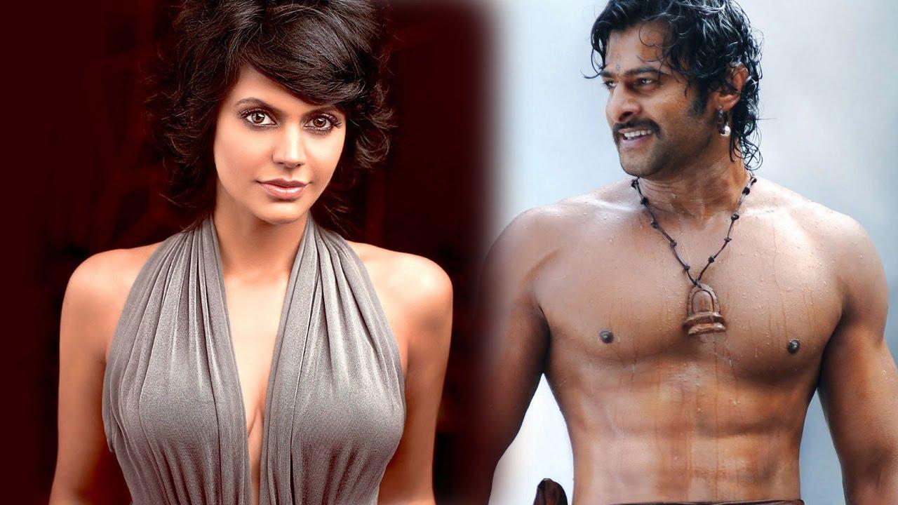 Prabhas Sahoo Movie Lady Villain Will Be Bollywood Actress
