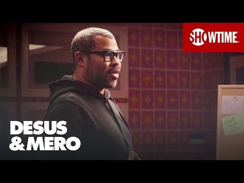 'Us' Writer & Director Jordan Peele | DESUS & MERO | SHOWTIME