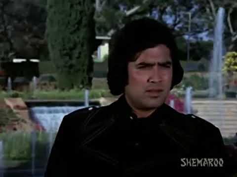 Download Mere Naina Sawan Bhadon - Lata Mangeshkar- Mehbooba (1976)