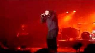 The Rasmus - Night After Night (Out Of The Shadows) Live