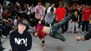 ブレイクダンスできますか?(質問コーナー) Can You Breakdance? thumbnail