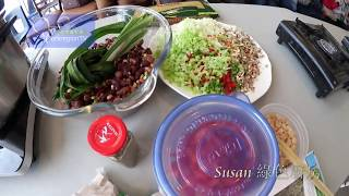 20170214, Susan Kitchen, 健康廚房