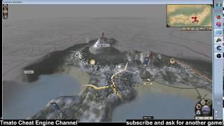 Total War: Shogun 2 Infinite Money & Experience Cheat Tmato Cheat Engine