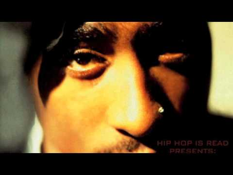 2pac - Ghetto Star (Feat. Nutt-So) HD