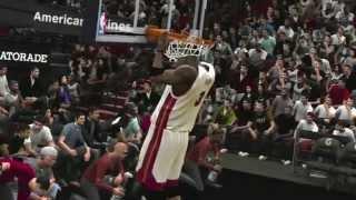 NBA 2K Trailers 2K10-15