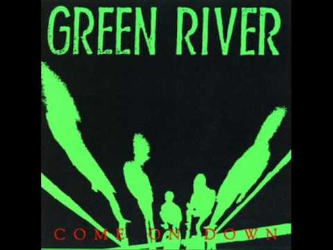 Green River  Swallow My Pride