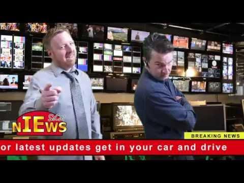 I.E. News Teaser