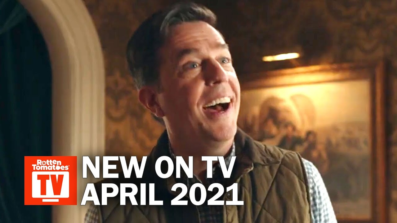 Download Top TV Shows Premiering in April 2021   Rotten Tomatoes TV