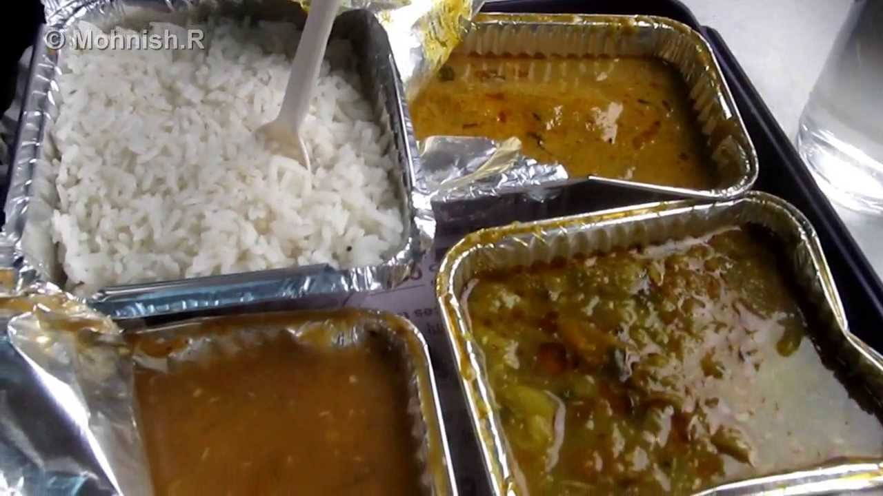 2nd ac food tamilnadu express youtube for Aharam traditional cuisine of tamil nadu