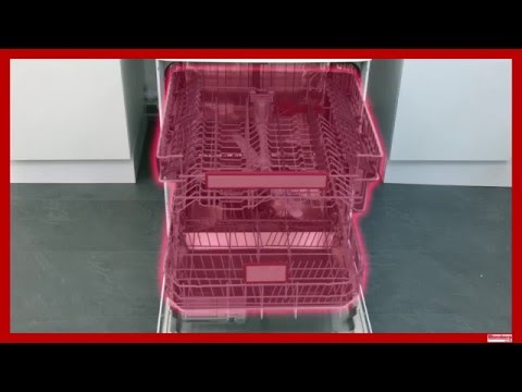 Blomberg Dishwasher Installation