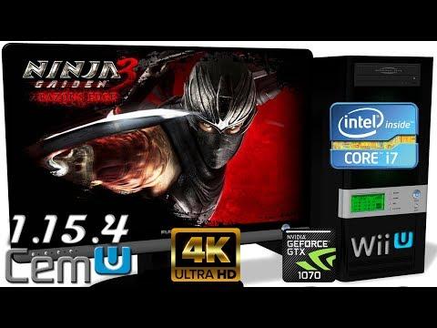 Ninja gaiden 3 Razor's Edge PC - Game chặt chém hay nhất