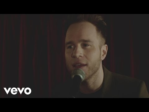 Olly Murs - Beautiful to Me (Official Video)